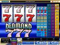 Diamond 7's Slot