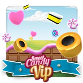 Sweet Candy VIP Slot