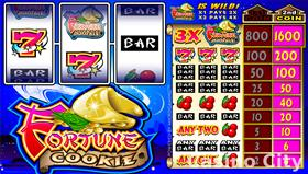 Fortune Cookie Slot