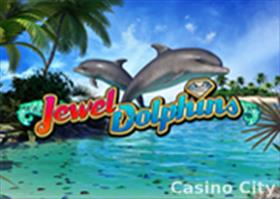 Jewel Dolphins Slot