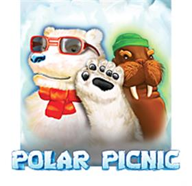 Polar Picnic Slot