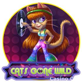 Cats Gone Wild Slot