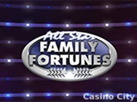 All Star Family Fortunes Slot