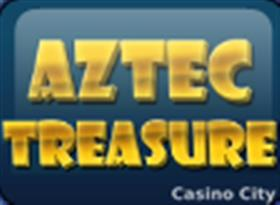 Aztec Treasure 9 Line Slot