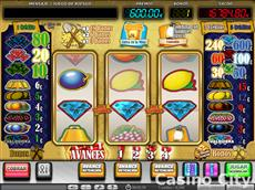 Casino dreams en linea