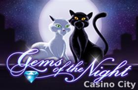 Gems of the Night Slot