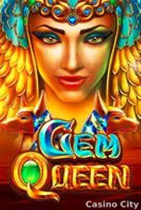 Gem Queen Slot