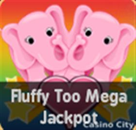Fluffy Too Super Jackpot Slot
