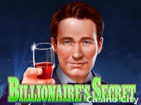 Billionaire's Secret Slot