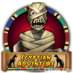 Egyptian Adventure Slot