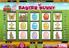 Easter Bunny Slot