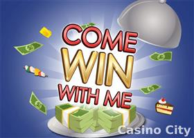 Come Win With Me Slot
