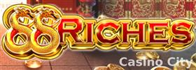 88 Riches Slot