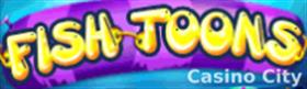 Fish Toons New Slot