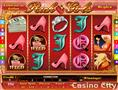Rich Girls Slot