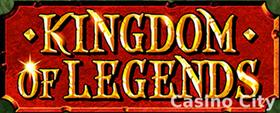 Kingdom of Legends Slot