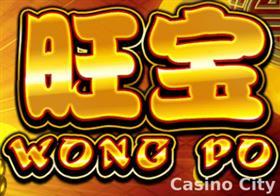 Wong Po Online Casino Slot Game