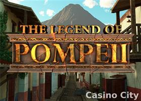Pompeii Slot Game
