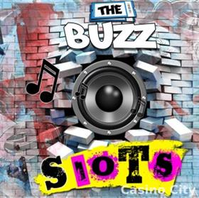 The Buzz Slots Slot