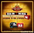 Deal or No Deal: What's In Your Box? Slot