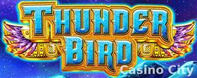 Thunder Bird Slot