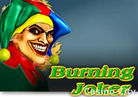 Burning Joker Slot
