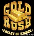 Gold Rush: Valley of Riches   Slot