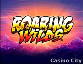 Roaring Wilds Slot