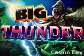 Big Thunder Slot