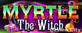 Myrtle The Witch Slot