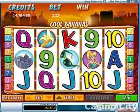 Cool Bananas Slot