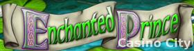 Enchanted Prince Jackpot Slot