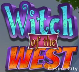 Witch of the West Slot