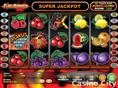 Fire Burner Slot
