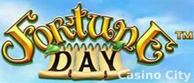 Fortune Day Slot