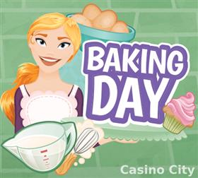 Baking Day - Kage Dysten Slot