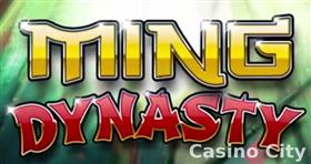 Ming Dynasty Slot
