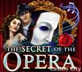 The Secret of the Opera Slot