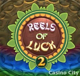 Reels of Luck 2 Slot