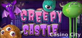 Creepy Castle Slot