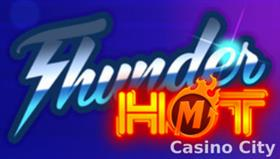 Thunder Hot Slot