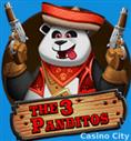 The 3 Panditos  Slot