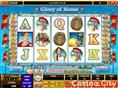 Glory of Rome Slot