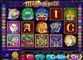Magic Spell Slot