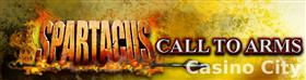Spartacus: Call to Arms Slot
