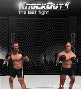 Knockout: the last fight  Slot