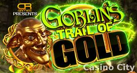 Goblin's Trail of Gold Slot