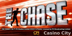 The Chase: Fun Drops Slot