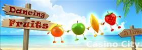 Dancing Fruits Slot