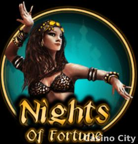 Nights of Fortune  Slot